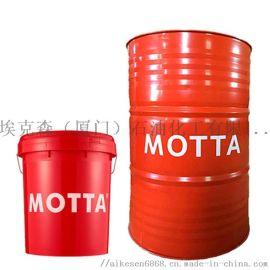 莫塔润滑油柴油机油RC500冷冻机油工业齿轮油
