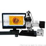 CR100-T000型三目工業檢測金相顯微鏡