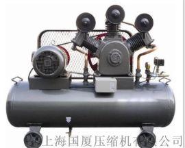 国厦350公斤高压空压机客户都认可