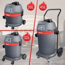 清理  停车场地面灰尘  GS-1020小型吸尘器