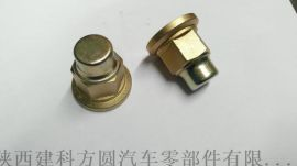 车轮螺母 防尘螺母 汽车高强度专用标准紧固件