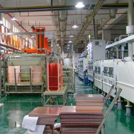 专业生产HDI高精密多层板