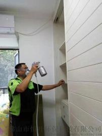 全佛山专业新房办公室新车除甲醛空气检测空气净化