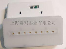 便携式 UVC LED紫外线消毒杀菌灯