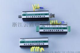 信号网络防雷器厂家(云盾电气)RJ451000W