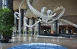 工程燈定製 上海洲際酒店大堂燈