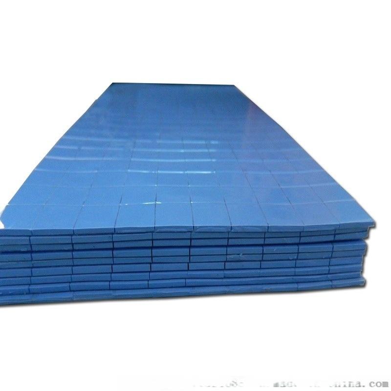 高导热绝缘软硅胶垫片,LED散热硅胶片生产厂家定制