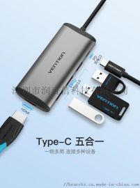 LT8712X DP转HDMI/VGA转换器
