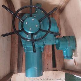 江苏贝尔ZB45-24矿用多回转阀门电动装置
