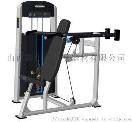 山西专项力量器械,康强1014坐式肩膊推举训练器