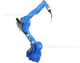 厂家焊接+搬运 安川工业机器人 MA1900