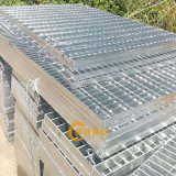 鍍鋅排水溝蓋板市政地溝蓋板下水道井蓋鋼格板