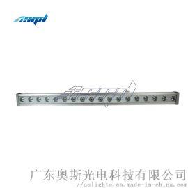 ASGD奥斯光电18X3W3合1防水洗墙灯舞台灯光