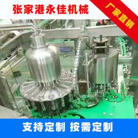 5加仑桶装水生产线 大桶水灌装机