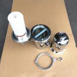 非标定做各种规格阻断器 空气快装阻断器