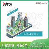 鄭州市政府 推廣智慧式電氣火災安全隱患排查監管系統