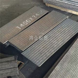 聊城供應高鉻合金襯板10+10mm