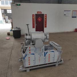 多功能膨化机 产品可定制 节能产品 厂家直销 大型膨化机 米花机