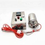 快裝呼吸閥 衛生級智慧控溫電加熱呼吸器