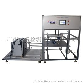 消毒柜门耐久性试验机