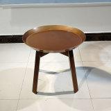 北欧风格组合型沙发茶几异形角几矮桌休闲设计家具定制