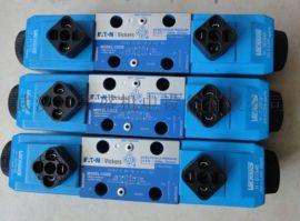 美国威格士vickers电磁阀DG4V-3-2N-M-U-SA7-60 DG4V32NMUSA760