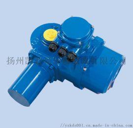 矿用电动闸阀ZJK45煤安型660V本安电动装置