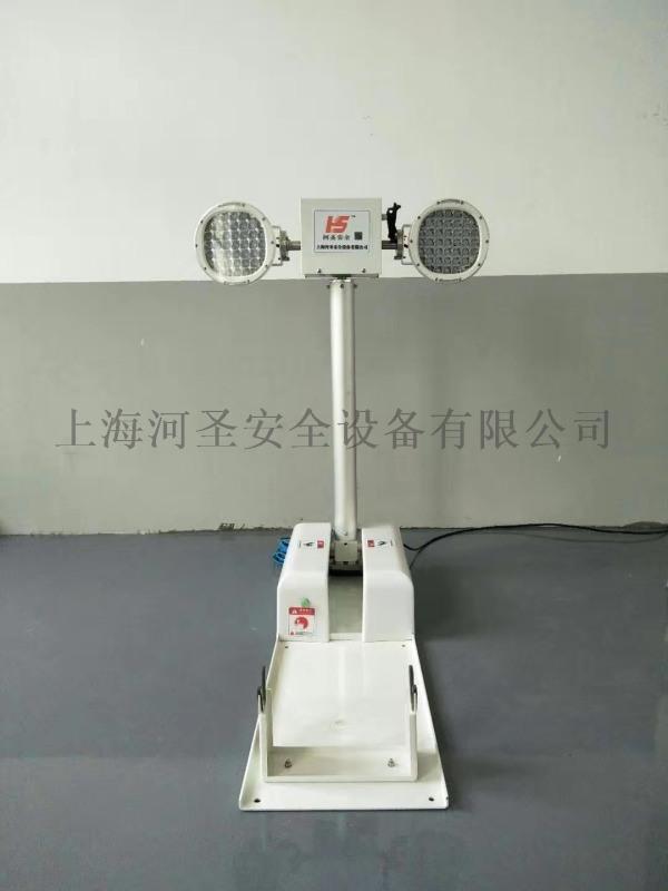车载升降照明灯系统WD-18-2000L型