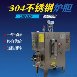 36KW电热蒸汽发生器生产厂家