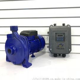 太阳能陆地泵直流增压泵农用灌溉抽水泵光伏陆地离心泵