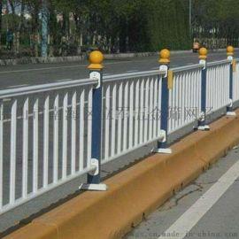 广东阳江人行道景观栏杆,道路乙型护栏,公路防撞护栏
