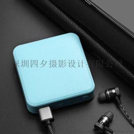 龙岗电子产品拍摄 手机壳蓝牙耳机音响拍摄修图设计