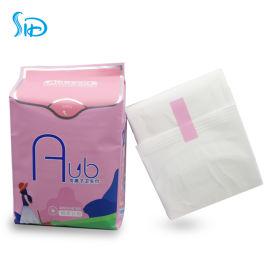 卫生巾超薄透气纯棉卫生巾