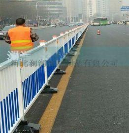 河道防护栏杆