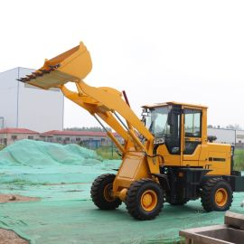 工程装载机 小型装载机 全新轮式装载机