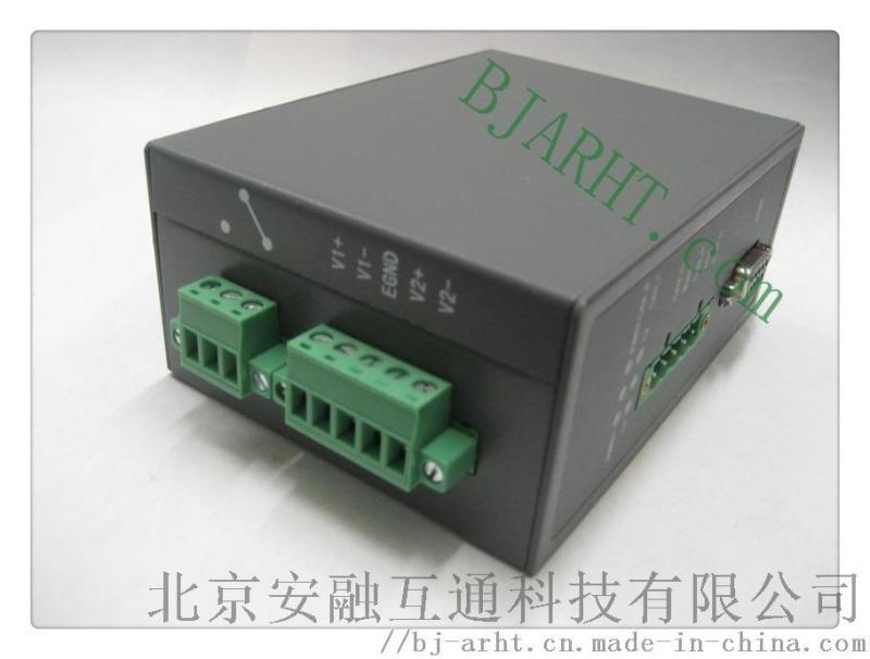 停车场管理系统CAN光端机 CAN光纤中继器