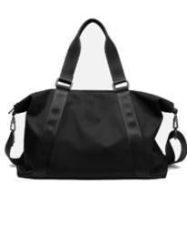 定制礼品广告箱包袋可定制logo上海方振健身包背包定制