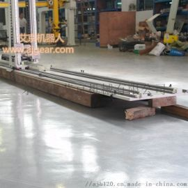 艾京机器人  轴搬运工业机器人滑台