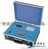 DL-700B攜帶型超聲波光譜壓力法明渠流量計