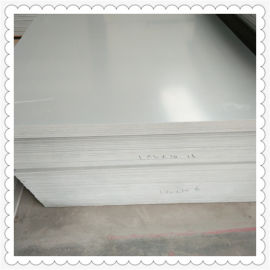 PVC板生产厂家 灰板 耐酸碱PVC硬板