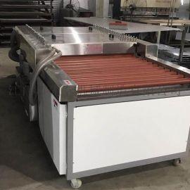 先泰EPP塑料板清洗机 工业毛刷喷淋清洗烘干机厂家