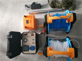 低流速微洗井气囊泵采样器