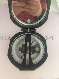 西安DQY-1罗盘仪地质罗盘仪
