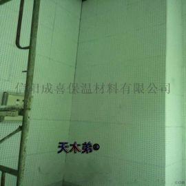 建筑内新风机房用穿孔珍珠岩复合吸音板
