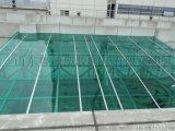 青島實心pc耐力板車棚專用