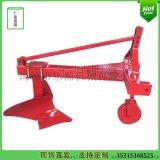 开沟机拖拉机悬挂农用机械