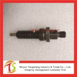 柳工柴油发动机 康明斯QSL8.9喷油器喷油嘴