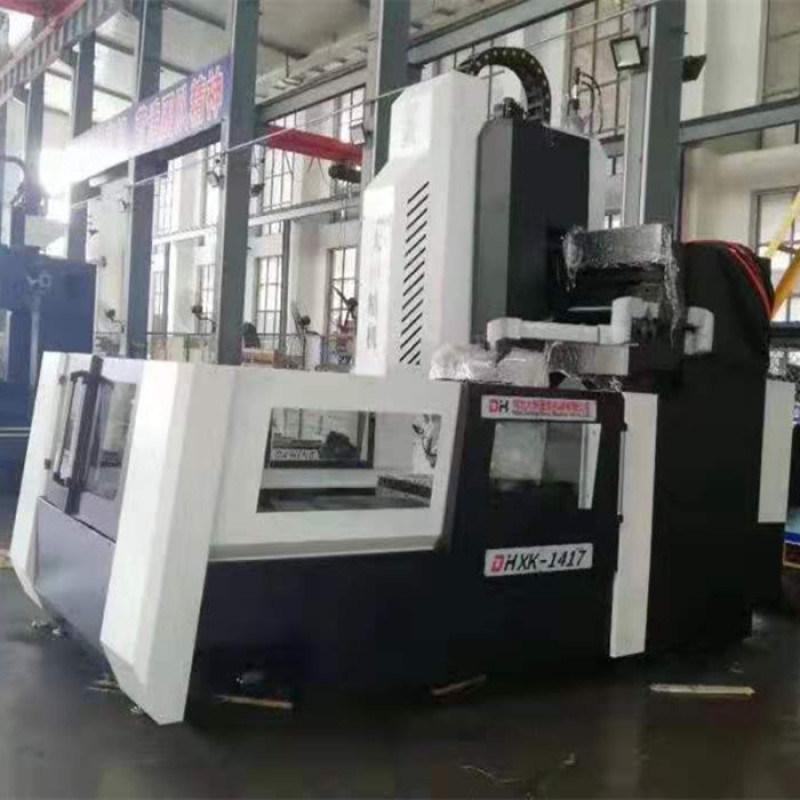 广东数控龙门铣床龙门加工中心2米机床