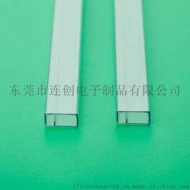 PVC包装管供应商防静电IC塑料管自动化生产推荐