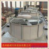 上海冷却塔 横流冷却塔 良机同款 上门维修逆流冷却塔